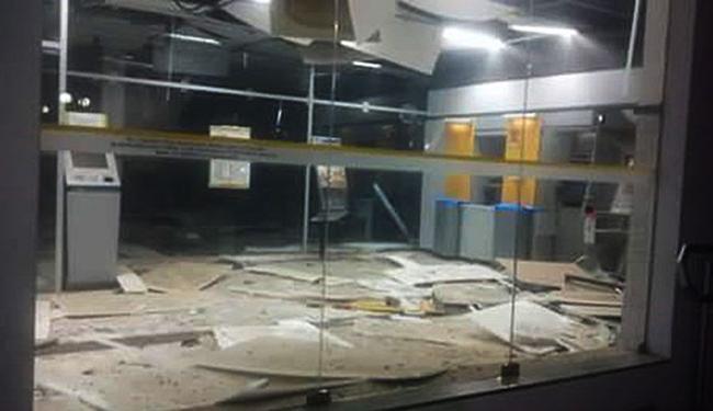 Crime aconteceu por volta das 2h da madrugada - Foto: Bahianamidia.com