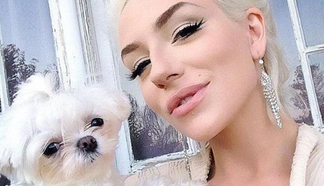 Atriz ainda não sabe se vai destinar o dinheiro para crianças com câncer ou proteção aos animais - Foto: Reprodução | Instagram
