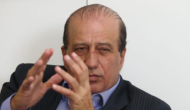 Ministro deu prazo de 30 dias (que vence dia 22 de julho) para presidente se pronunciar - Foto: Eduardo Martins | Ag. A TARDE