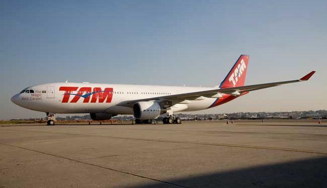 TAM não deixará de operar voos para nenhuma das localidades servidas por ela - Foto: Marcio Jumpei / Divulgação