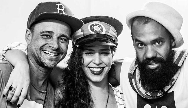 Festa terá BaianaSystem e a rapper brasiliense Flora Matos - Foto: Cartaxo | Divulgação