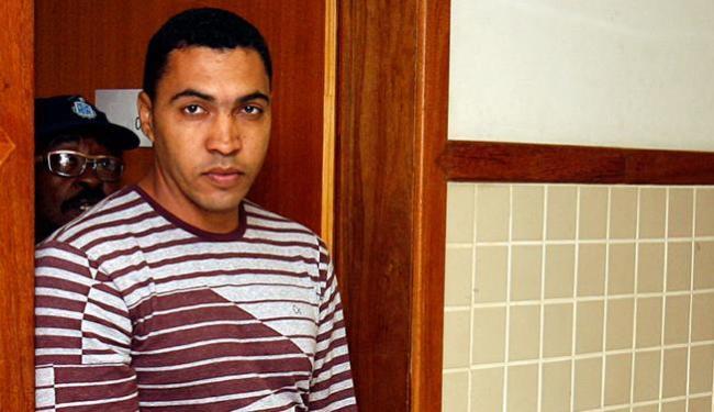 Aldo Castro é apontado como chefe da quadrilha - Foto: Luiz Tito | Ag. A TARDE