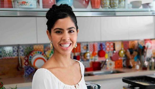 Bela Gil sugeriu cúrcuma no lugar do creme dental - Foto: Divulgação