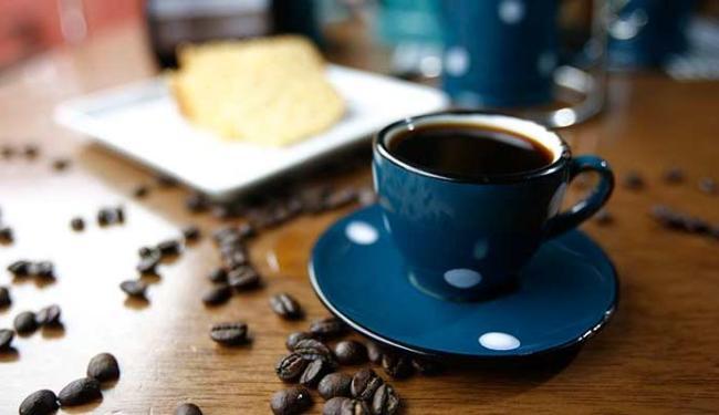 Tem sites com clube de assinantes até para café - Foto: Raul Spinassé | Ag. A TARDE