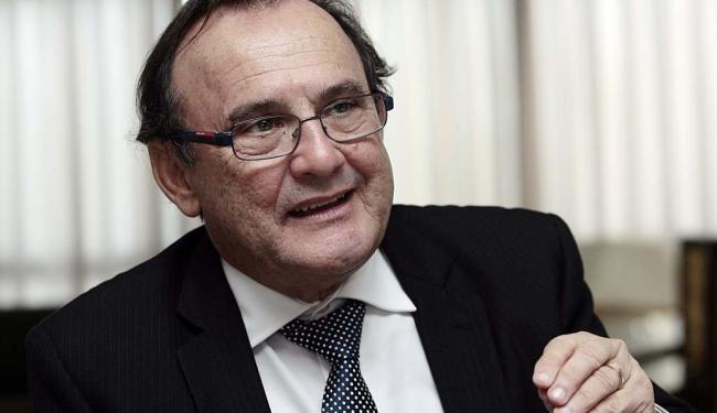 Carlos Andrade, da Fecomércio, propõe consenso contra a crise - Foto: Mila Cordeiro | Ag. A TARDE
