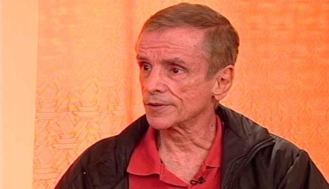 Carlos Moraes era gaúcho radicado na Bahia - Foto: Divulgação