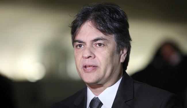 Cássio Cunha Lima diz que