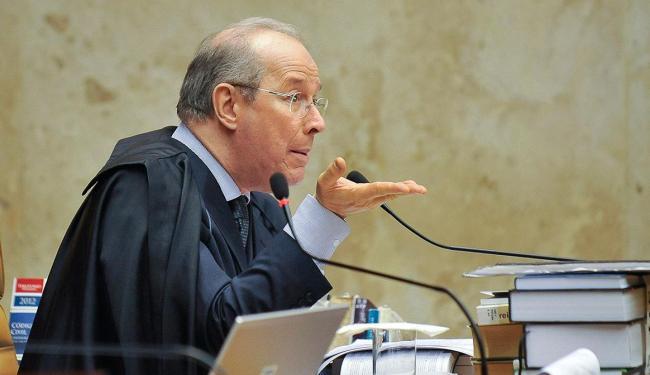Ministro argumenta que não há motivo para conceder liminar já que PEC ainda depende de aprovação - Foto: José Cruz | ABr