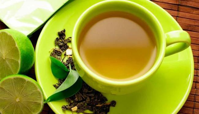 Chá verde se tornou um dos chás da moda em todo o mundo - Foto: Divulgação