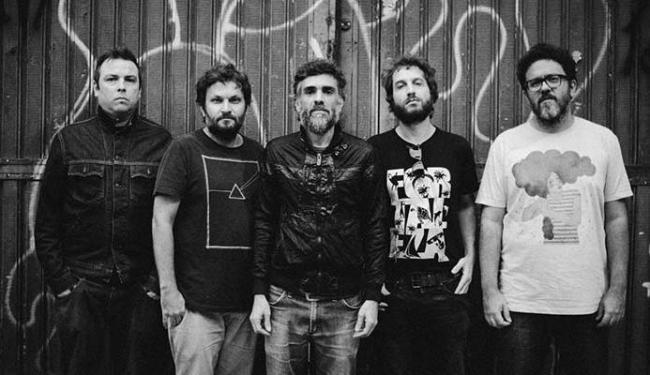 Cidadão Instigado vai apresentar o novo álbum em Salvador - Foto: Haroldo Saboia | Divulgação