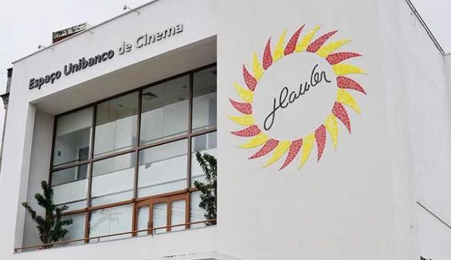 Cinema Glauber Rocha perdeu dois terços do público entre 2013 e 2014 - Foto: Erik Salles | Ag. A TARDE