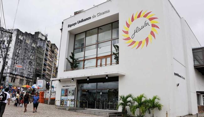De acordo com nota, Itaú Unibanco tem investido na requalificação da região do cinema - Foto: Erik Salles | Ag. A TARDE