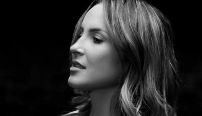 Claudia Leitte é protagonista do seu novo videoclipe da música