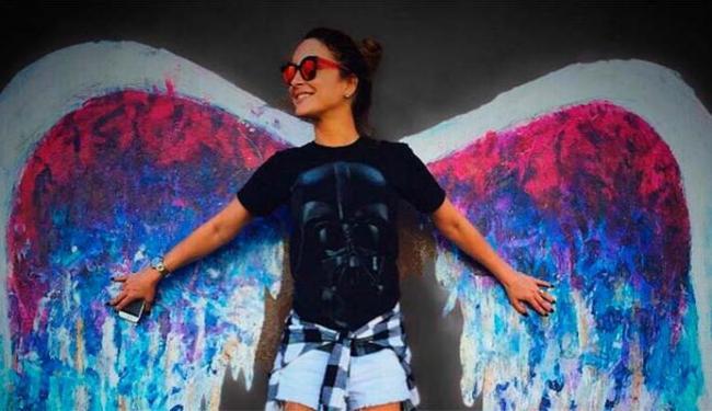 Claudia Leitte alertou os fãs sobre o uso de drogas - Foto: Reprodução | Instagram