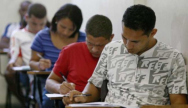 As inscrições ocorrem entre 15 de julho e 10 de agosto - Foto: Raul Spinassé | Ag. A TARDE