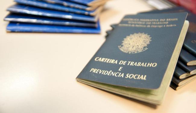 Salvador: 11,4% da população economicamente ativa está desempregada - Foto: Erik Salles   Ag. A TARDE