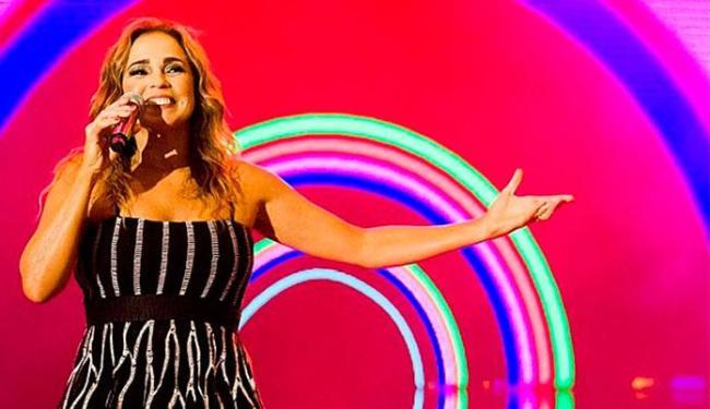 Daniela diz que ritmo desacelerou, mas agenda de shows permanece intensa - Foto: Reprodução | Instagram