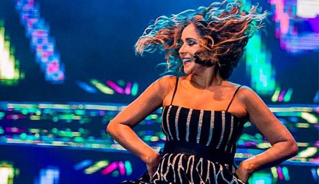 Cantora se apresentará, pela primeira vez, sem sua banda, no formato voz e violão - Foto: Reprodução   Instagram