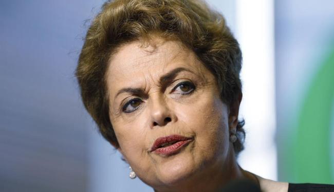 Nos dois mandatos, Dilma já recebeu 35 pedidos de afastamento - Foto: Agência Reuters