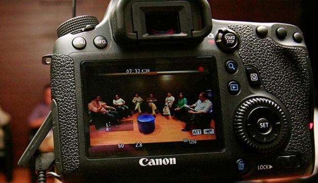 Debatedores opinam sobre os rumos da educação no estado - Foto: Mila Cordeiro   Ag. A TARDE