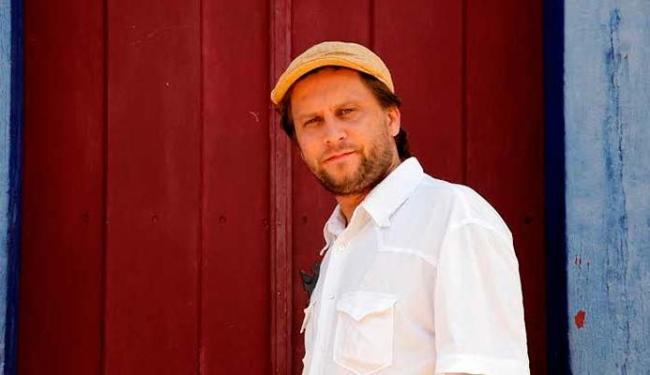 Eryk é filho do cineasta baiano Glauber Rocha - Foto: Divulgação