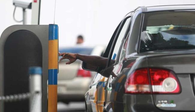 Emissão de nota fiscal será obrigatória a partir do dia 1º - Foto: Joa Souza Ag. A TARDE