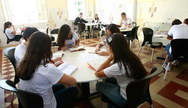 Mais de 60 mil novas vagas serão oferecidas no programa para os estudantes - Foto: Margarida Neide | Ag. A TARDE
