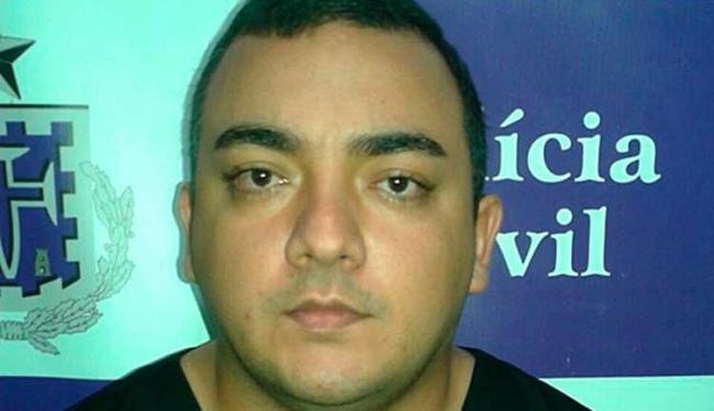 André já havia atuado em outras cidades do interior baiano - Foto: Polícia Civil