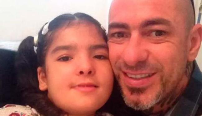 Fogaça revelou o drama que vive com a filha, que se alimenta por sonda - Foto: Reprodução