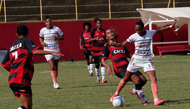 Peneira visa fortalecer o Campeonato Baiano - Foto: Margarida Neide l Ag. A TARDE l 13.12.2014