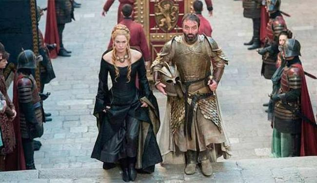 Game of Thrones é exibida na HBO - Foto: Divulgação