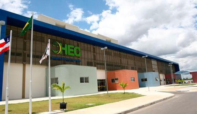 O HEC é o 1º a fazer cirurgia cardíaca pediátrica fora da capital do estado - Foto: Divulgação | Ascom