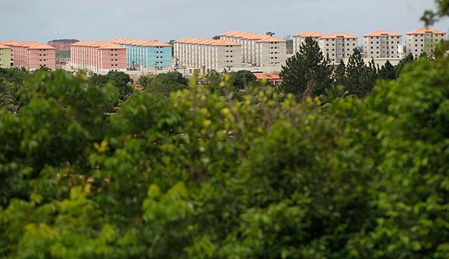 O município baiano é uma das 100 cidades para se investir em imóveis no país - Foto: Raul Spinassé l Ag. A TARDE