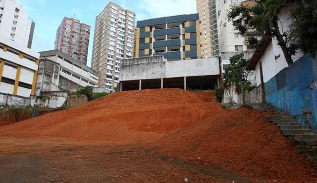 Codesal alega que relatório de obras não foi oficialmente entregue - Foto: Eduardo Martins   Ag. A TARDE