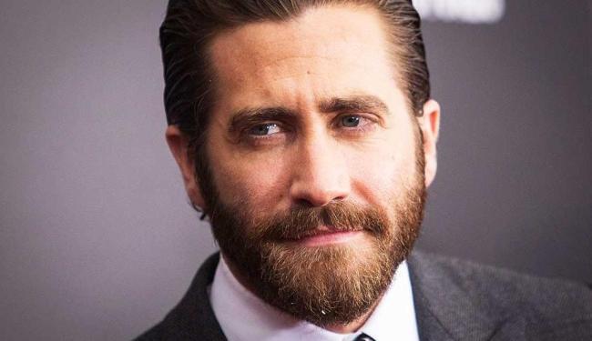 Jake Gyllenhaal durante estreia de Nocaute em Nova York - Foto: Andrew Kelly | Agência Reuters