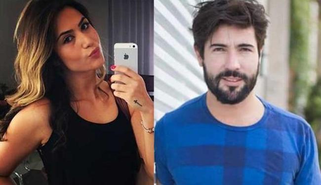 Leonardo não aprova o relacionamento de Jéssica e Sandro - Foto: Reprodução   Instagram