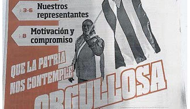 Periódico cubano JIT traz avaliações sóbrias de chances de atletas - Foto: Reprodução