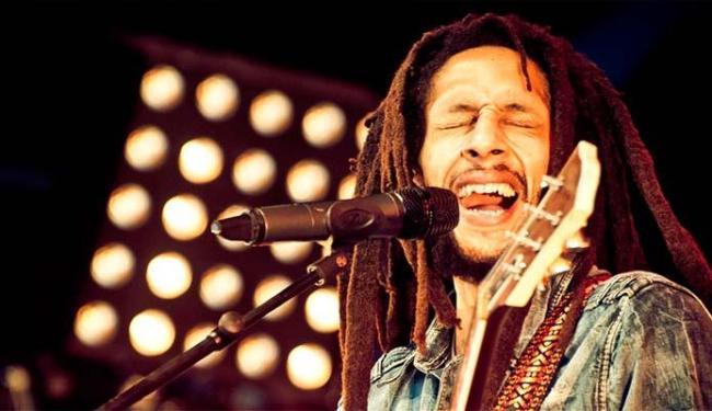Julian agradeceu ao governo da Jamaica - Foto: Divulgação