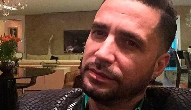 Latino confirmou que Rayanne Morais este em seu apartamento no domingo - Foto: Reprodução | Instagram