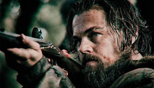 DiCaprio protagonizará o filme