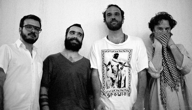 Show faz parte de uma turnê que marca o reencontro do grupo carioca três anos - Foto: Divulgação