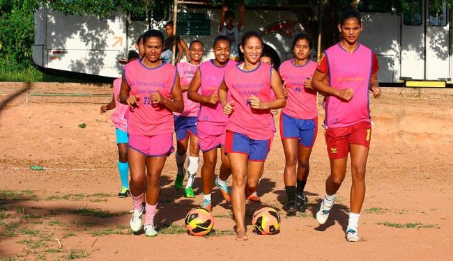 Maior time da Bahia, São Francisco nunca perdeu o Baiano - Foto: Fernando Amorim | Ag. A TARDE | 30.9.2013