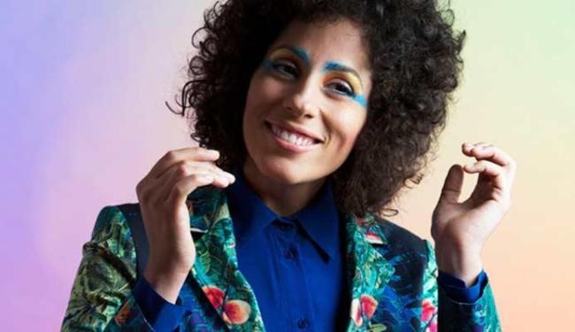 Márcia Castro vai relembrar sucessos dos três álbuns da carreira - Foto: Divulgação