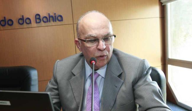 Ex-ministro é investigado pela operação Lava Jato da PF - Foto: Margarida Neide | Ag. A TARDE