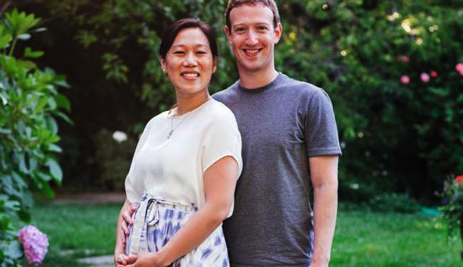 Zuckerberg fez o anúncio pelo seu perfil do Facebook, rede social que ele criou - Foto: Reprodução | Facebook
