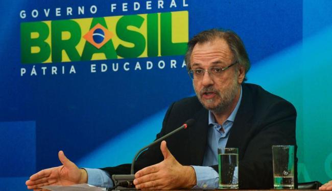 Miguel Rossetto, ministro-chefe da Secretaria-Geral da Presidência - Foto: José Cruz | Ag. Brasil