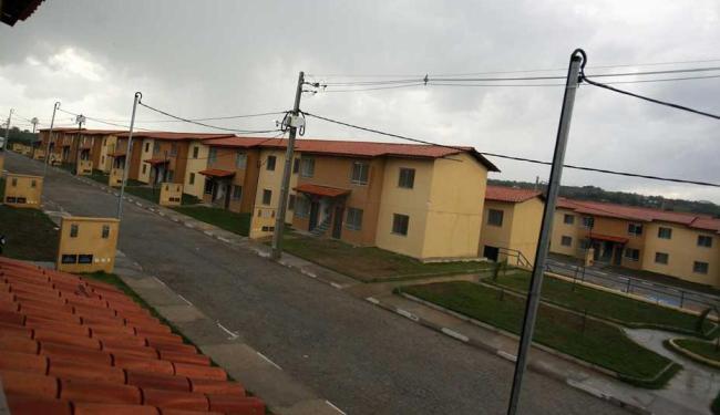 Solar da Princesa teve problemas com energia em 2015, imóvel também é do projeto do governo - Foto: Luiz Tito | Ag. A TARDE