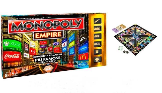 Monopoly foi jogado por mais de um bilhão de pessoas em 114 países diferentes - Foto: Reprodução