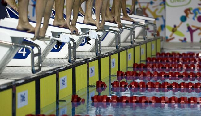 Brasil classifica quatro atletas para as finais individuais - Foto: Rebecca Blackwell | AP Photo | 15.07.2015