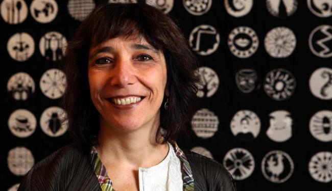 Noemi Jaffe, escritora - Foto: Divulgação